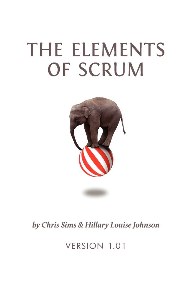 elements of scrum